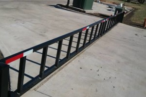 Photo #8: North Texas Welding and Repair. Mobile Service - structural steel, wrought iron