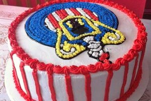 Photo #9: Cake Decorating and sales