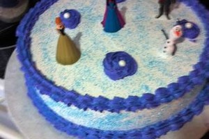 Photo #7: Cake Decorating and sales