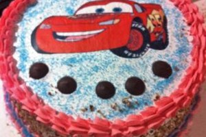 Photo #6: Cake Decorating and sales