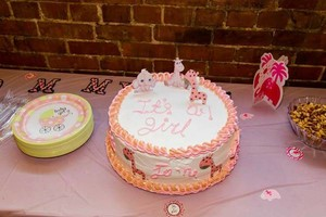Photo #4: Cake Decorating and sales