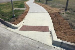 Photo #8: iConcrete Construction - New Driveway, Slab, Foundation, Patio
