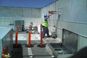 Photo #2: Concrete core drilling