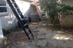 Photo #7: LANDSCAPING & MORE - PROFESSIONAL WORK, 'DIRT CHEAP' !!!