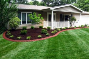 Photo #3: LANDSCAPING & MORE - PROFESSIONAL WORK, 'DIRT CHEAP' !!!