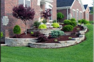 Photo #1: LANDSCAPING & MORE - PROFESSIONAL WORK, 'DIRT CHEAP' !!!