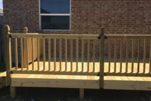 Photo #8: Triple B Outdoor Living Construction