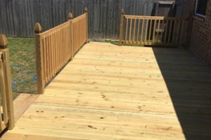 Photo #7: Triple B Outdoor Living Construction