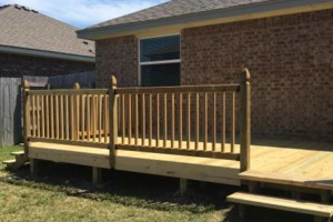 Photo #6: Triple B Outdoor Living Construction