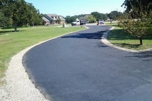 Photo #3: ACE ASPHALT PAVING/ MAINTENANCE