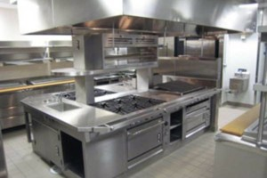 Photo #1: King's Commercial Restaurant and Kitchen Repair