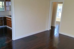 Photo #1: Ramos Services - Flooring/Painting/Fencing/Welding