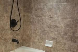 Photo #5: BATHVISION - Walk In Showers, Vanity Tops, Full Bathroom Remodeling