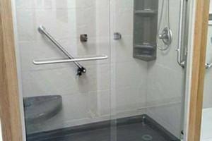Photo #4: BATHVISION - Walk In Showers, Vanity Tops, Full Bathroom Remodeling