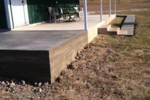 Photo #3: 4th Generation Getman Concrete