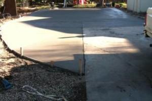 Photo #2: 4th Generation Getman Concrete