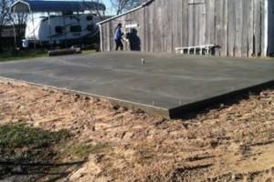 Photo #1: 4th Generation Getman Concrete