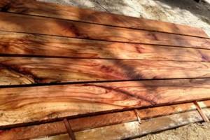 Photo #2: J & S Portable Sawmill