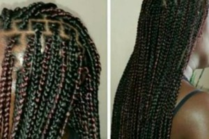 Photo #1: Check Me Out Summer Special! Quick Weave: $40