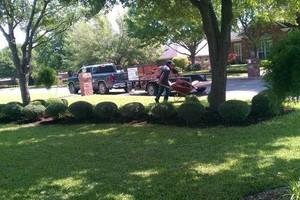 Photo #2: 100% INSURED. Ramirez lawn Service