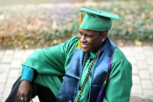 Photo #2: Jeff Hamilton Photography. Graduation photography $125