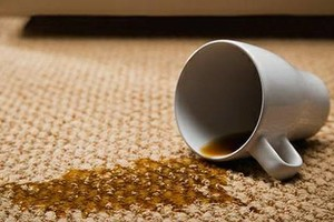 Photo #3: $99/3 Room! Limited Time! SPOTZAWAY Carpet Cleaning