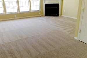 Photo #2: $99/3 Room! Limited Time! SPOTZAWAY Carpet Cleaning