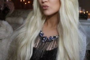 Photo #6: Blonde Bomshell Extensions. All ethnicities Welcome!