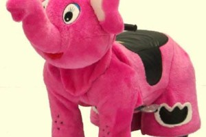 Photo #10: Electronic Animal Rides for Parties & Events