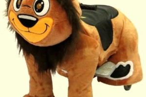 Photo #9: Electronic Animal Rides for Parties & Events