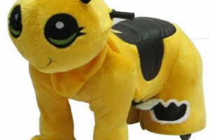 Photo #8: Electronic Animal Rides for Parties & Events