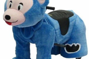 Photo #7: Electronic Animal Rides for Parties & Events