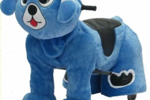 Photo #6: Electronic Animal Rides for Parties & Events