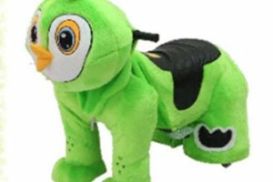 Photo #5: Electronic Animal Rides for Parties & Events