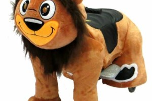Photo #4: Electronic Animal Rides for Parties & Events