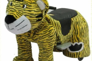 Photo #3: Electronic Animal Rides for Parties & Events