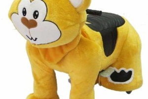 Photo #2: Electronic Animal Rides for Parties & Events