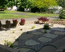 Photo #2: Abel' Lawn Services