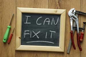 Photo #1: Handyman Justin - Low Cost