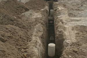 Photo #3: Mini Excavator with Operator