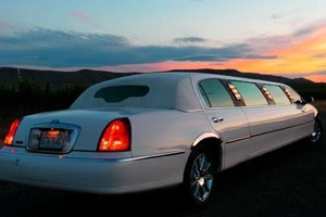 Photo #6: Tri Cities Limo. Limo Service for all occasions