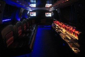 Photo #5: Tri Cities Limo. Limo Service for all occasions
