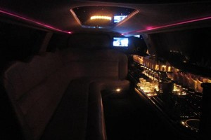 Photo #3: Tri Cities Limo. Limo Service for all occasions