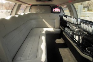 Photo #2: Tri Cities Limo. Limo Service for all occasions