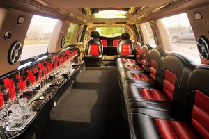 Photo #1: Tri Cities Limo. Limo Service for all occasions