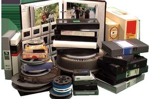 Photo #2: Home Video Studio. PRESERVE, PROTECT and UPDATE YOUR MEMORIES