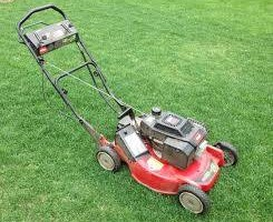 Photo #3: Eric's lawn service - leaf pickup, shrub pulling ...