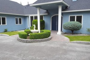 Photo #1: For all your lawn care and landscaping