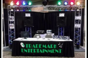 Photo #1: Experienced & Professional DJ Service. Trademark Entertainment