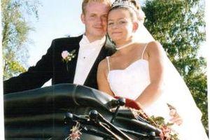 Photo #1: Wedding Planner Pamela (+event catering)